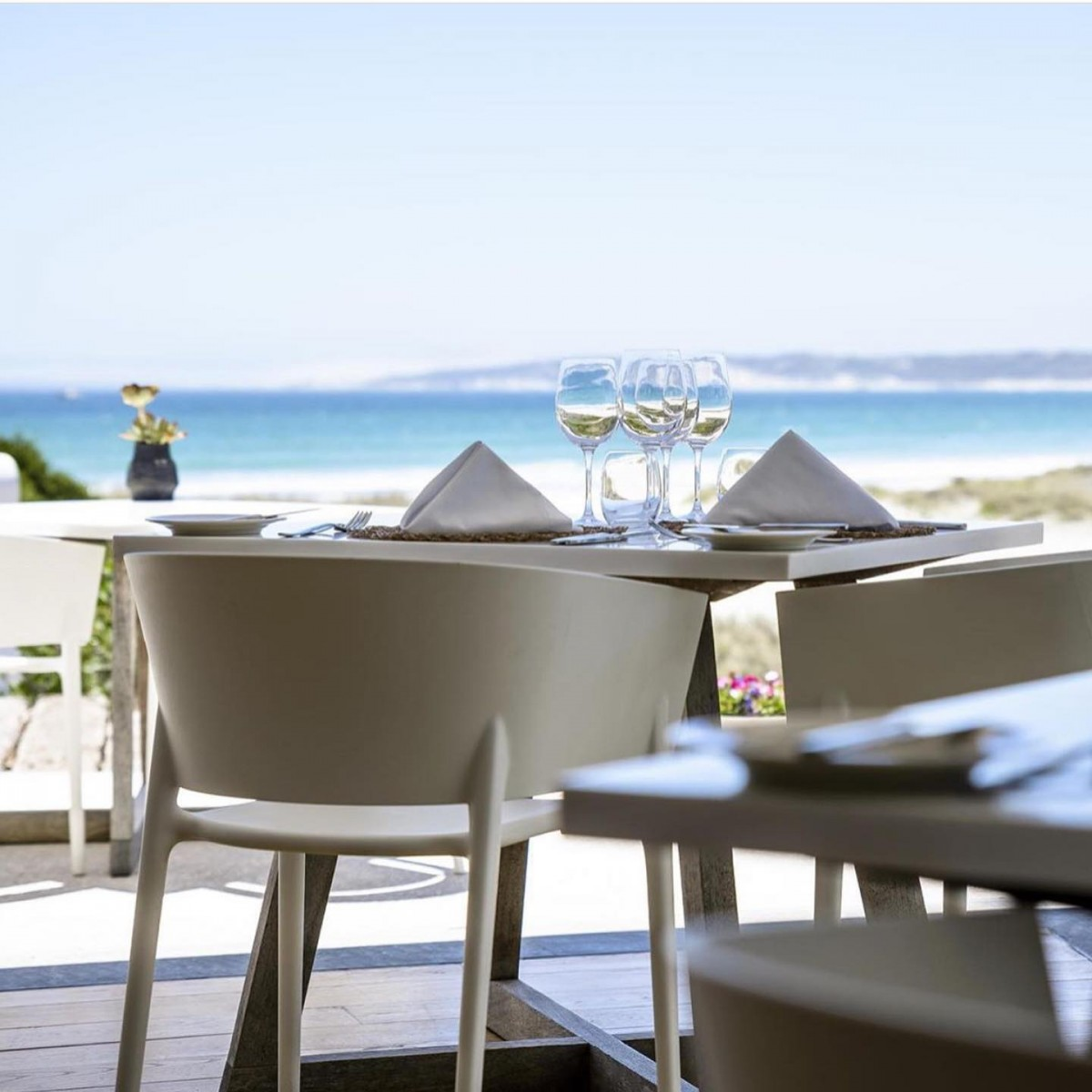 Top 10 Restaurants in the Cape West Coast