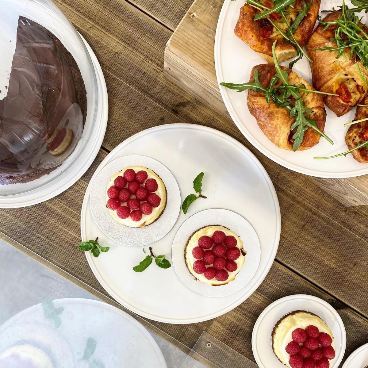 Top 10 Restaurants in the Cape Overberg Region