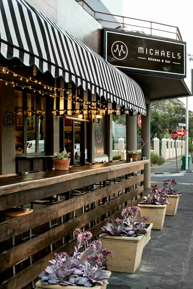 Top 10 Restaurants in Rondebosch