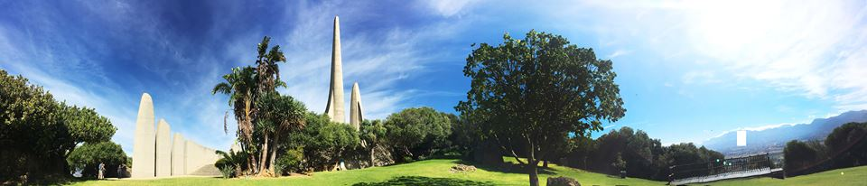 Afrikaanse Taal Monument via Facebook