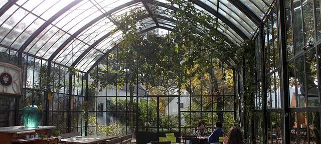 Top 20 Restaurants in Franschhoek 2017.