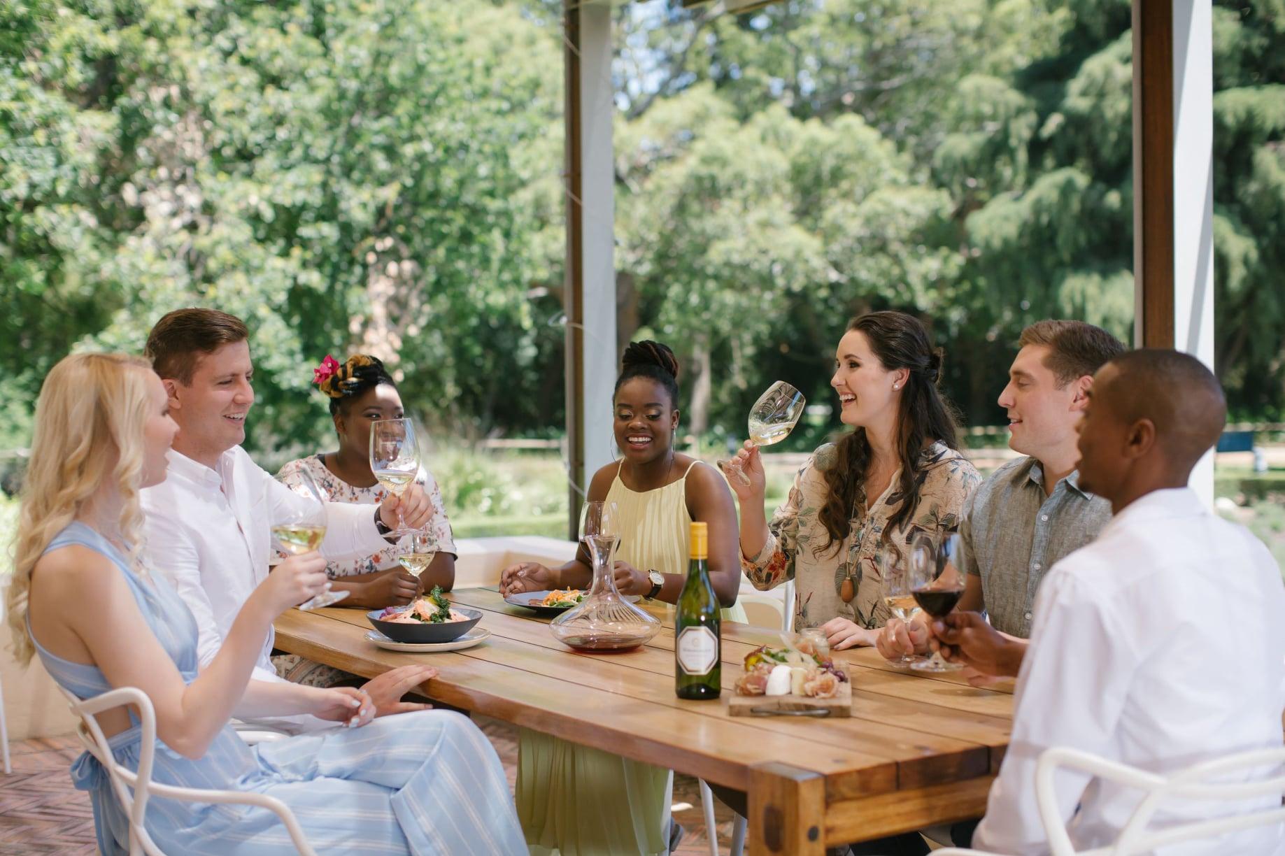 Vergelegen Wines via Facebook