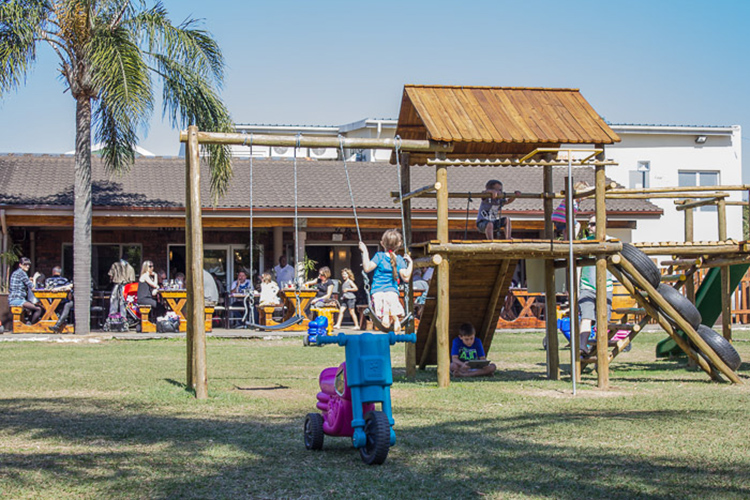 Top 10 Family Friendly Restaurants in Durban