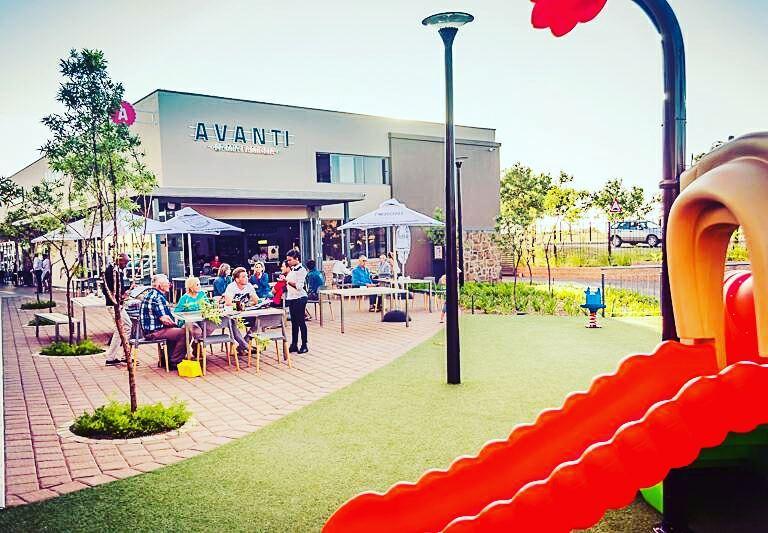 Avanti Restaurant via Facebook