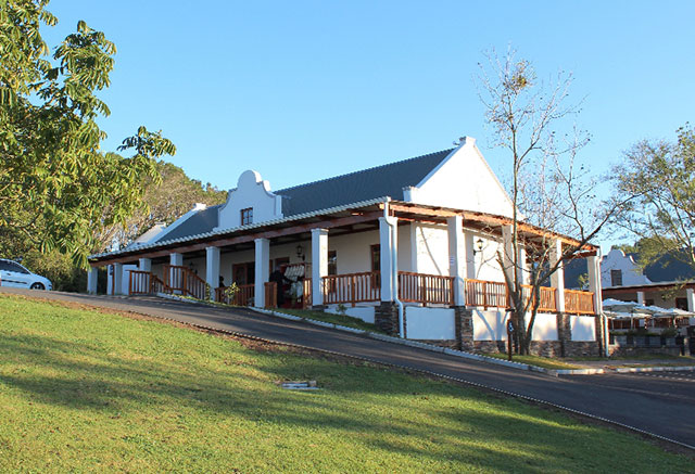 Pinecreek Restaurant and Farmstall