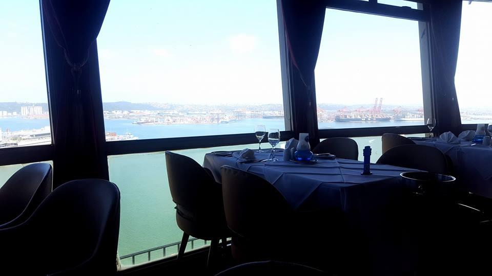 Roma Revolving Restaurant via Facebook