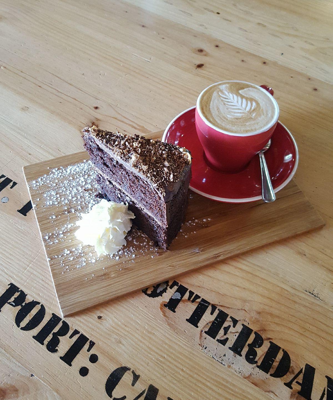 Beans About Coffee Riebeek Kasteel via Facebook