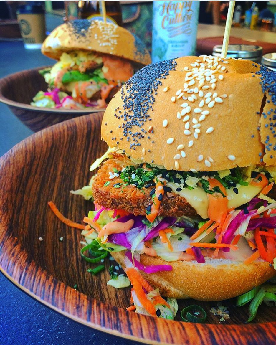 Top 10 Vegan Restaurants in Cape Town