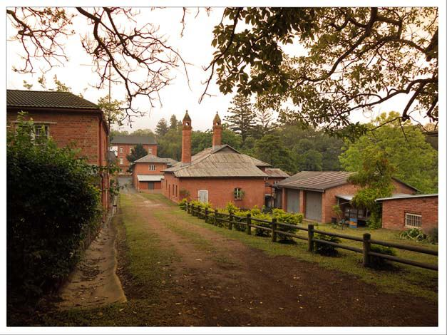 Mariannhill Monastery via Facebook