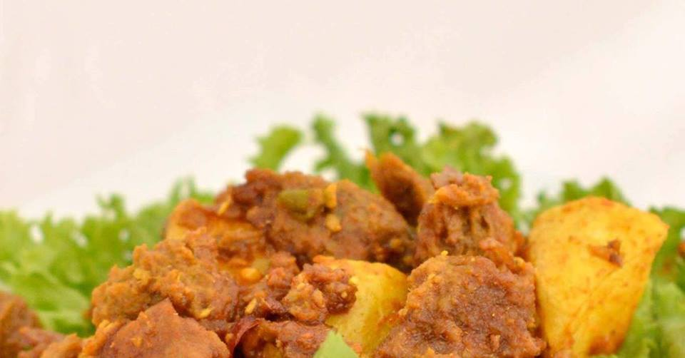 Vrushiks Vegetarian Goods via Facebook