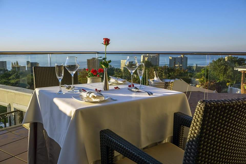 Top 10 Restaurants in Amanzimtoti near the Sea