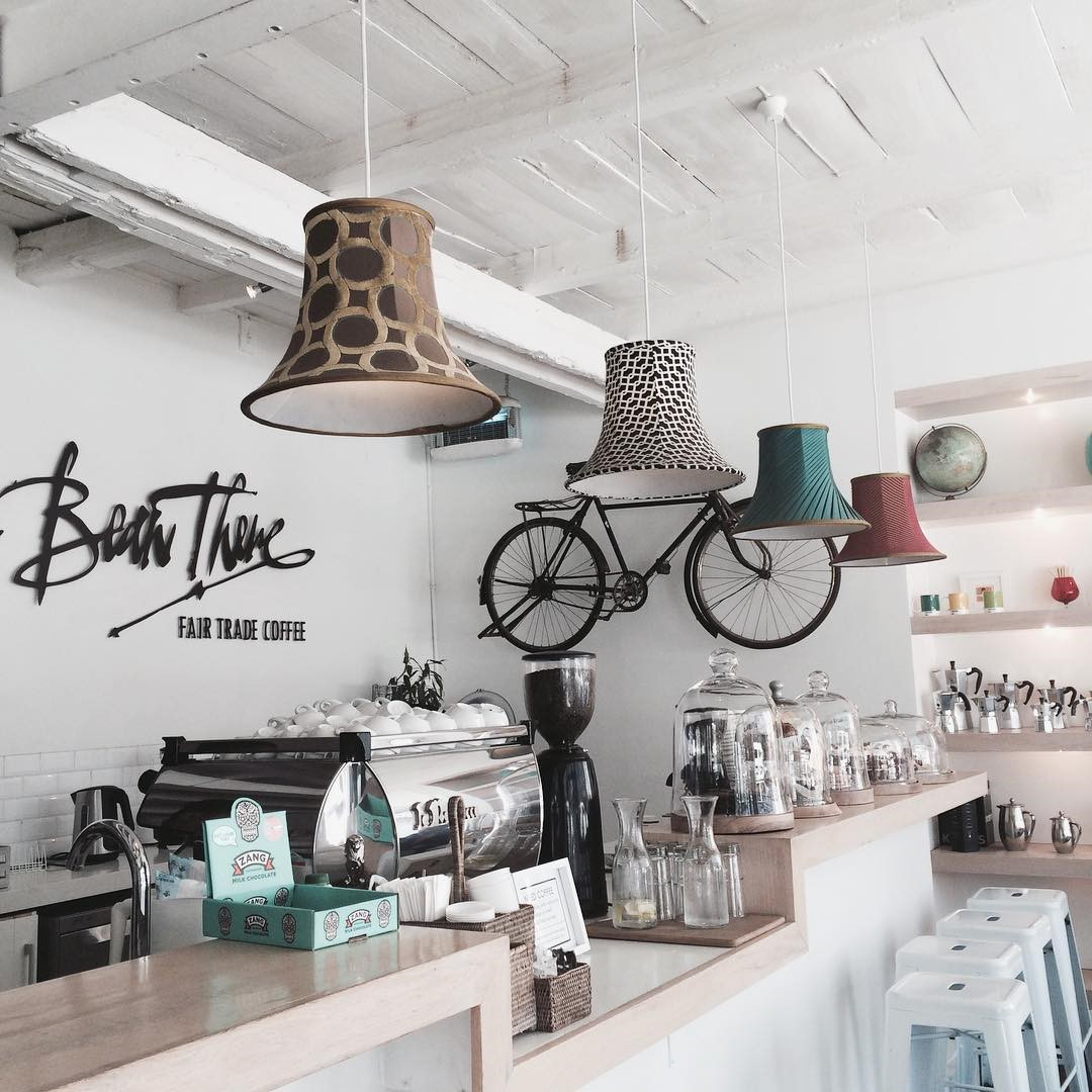 Top 20 Coffee Shops In Cape Town 2017 Afristay Travel Blog