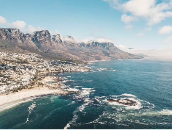 Top 10 Activities near Camps Bay