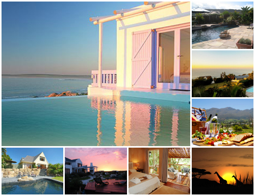 Win A Summer Getaway from AccommoDirect.com!