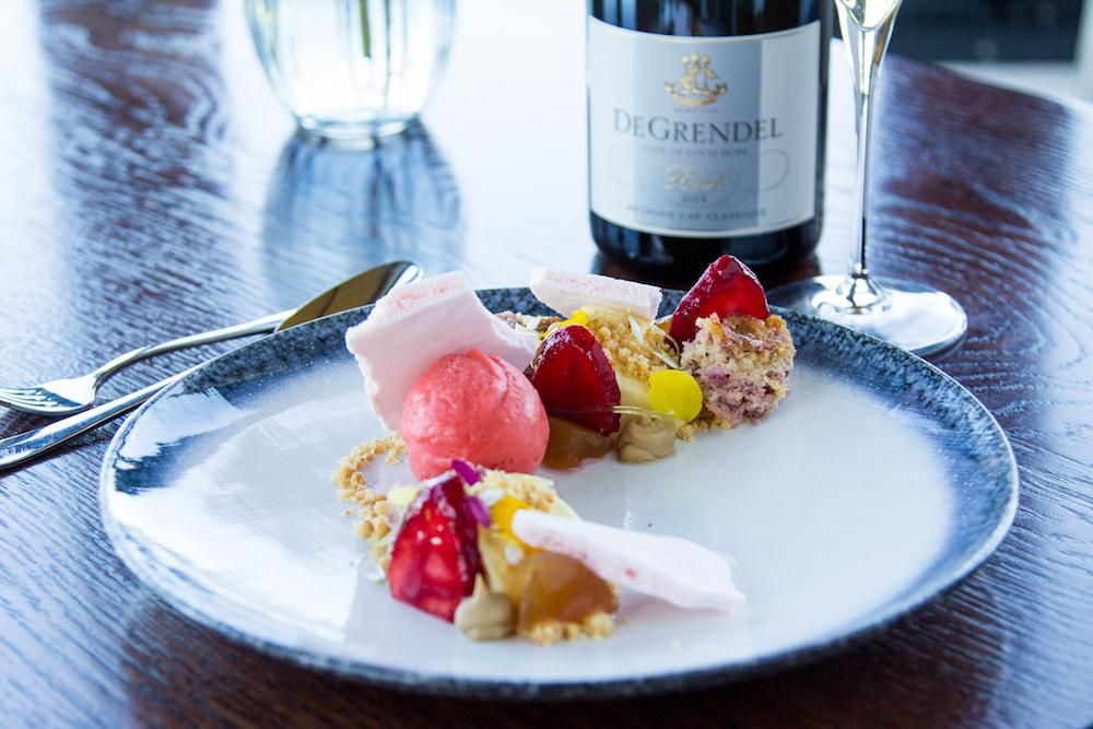 De Grendel Wines and Restaurant