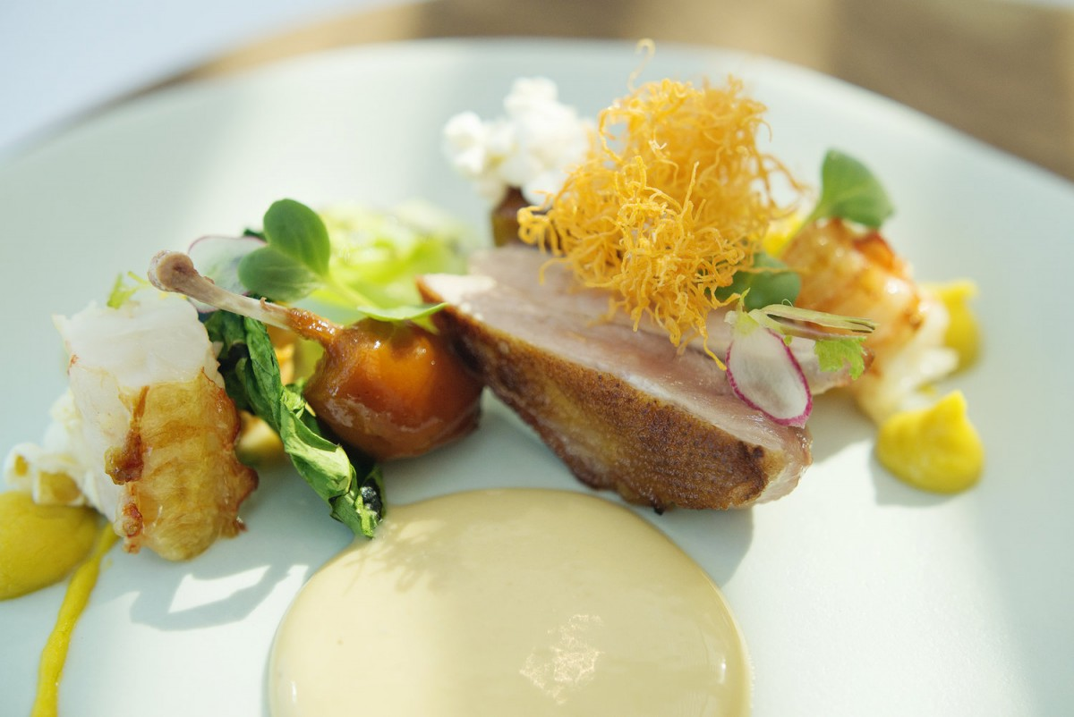 Top 10 Franschhoek Restaurants