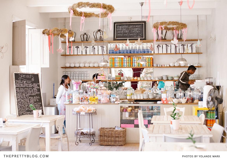 Red Velvet Cake Company Durbanville