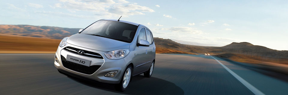 Top 15 Car Rental Services in Cape Town.