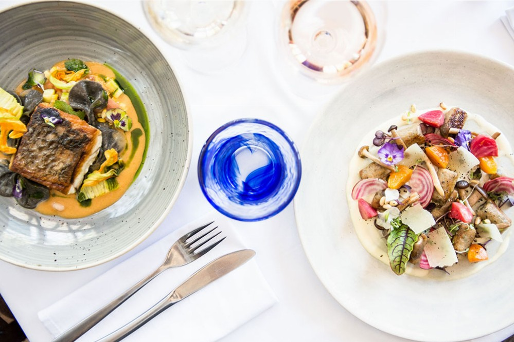 Top 10 Restaurants in Sea Point.