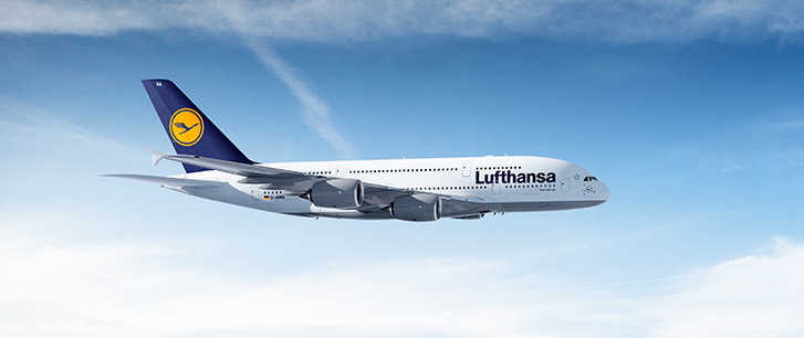 Top 10 European Airlines