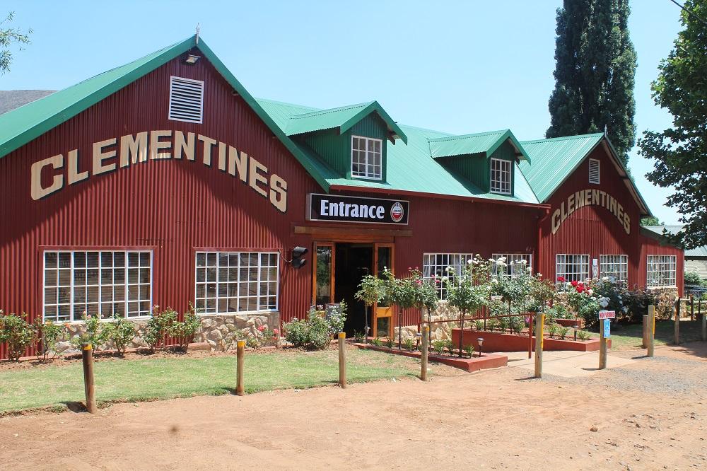 clementines.co.za