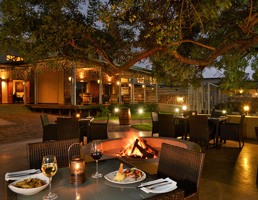 Top 10 Restaurants Near the Kruger National Park