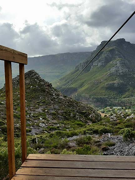 Top 10 Activities in Constantia