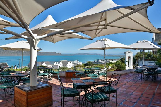 Top 20 Langebaan Restaurants 2017.