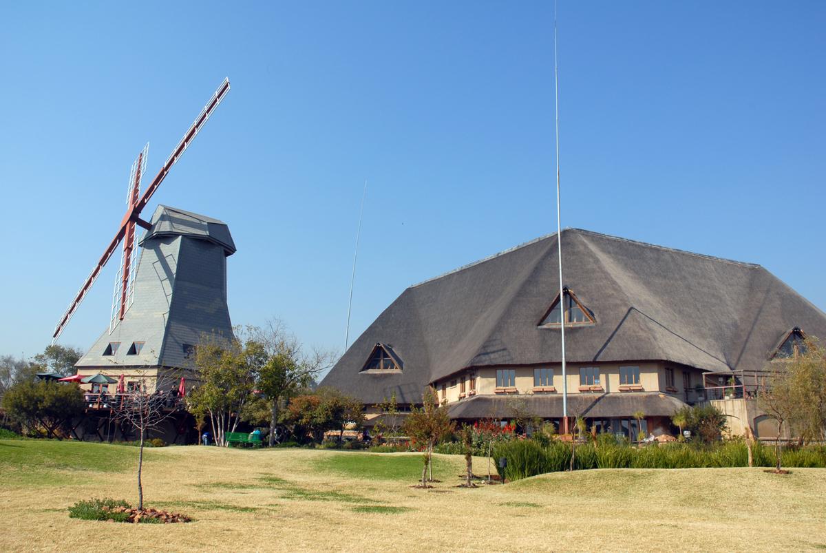 wikivillage.co.za