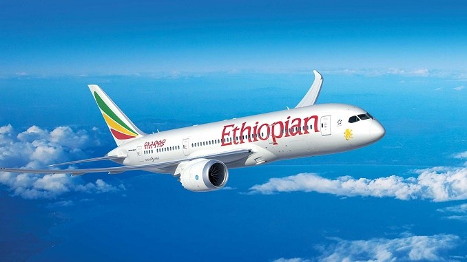 Top Airlines in Africa.