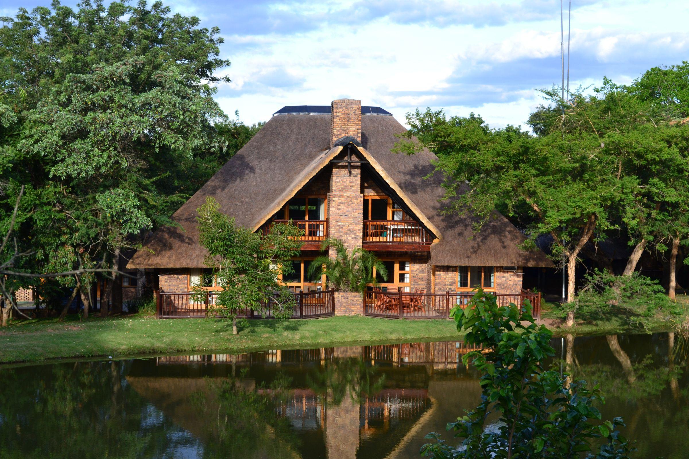 Golf Safari SA