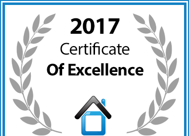 Accomo Direct Certificate of Excellence