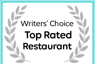 top rated restaurant
