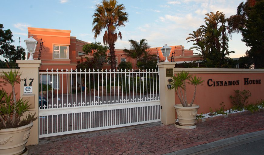 Cinnamon House Bed and Breakfast in Milnerton, Cape Town, Western Cape , South Africa