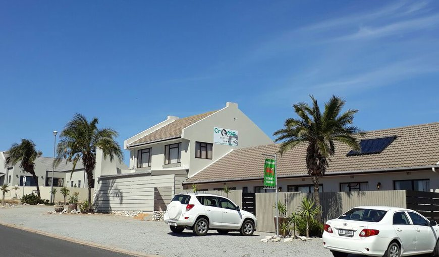 Welcome to Croeso Guest House. in Langebaan , Western Cape , South Africa