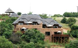 Mahikeng Lodge image
