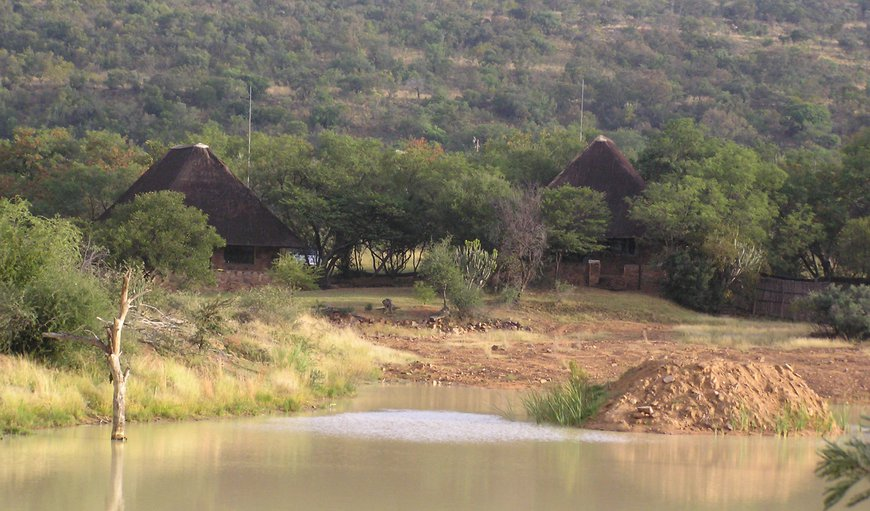 Chalet 1 & 2 in Vaalwater, Limpopo, South Africa