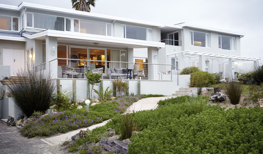 Welcome to Leisure Isle Boutique Lodge! in Leisure Isle, Knysna, Western Cape, South Africa