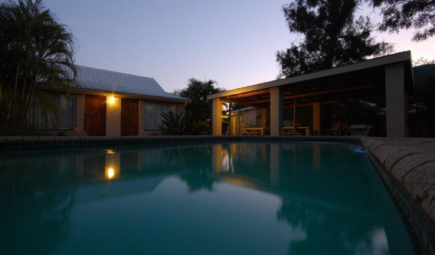 Uncle Toms Guesthouse in Phalaborwa, Limpopo, South Africa