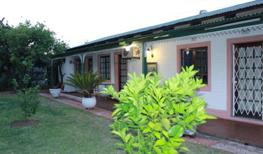 Lalamo Guest House in Phalaborwa, Limpopo, South Africa