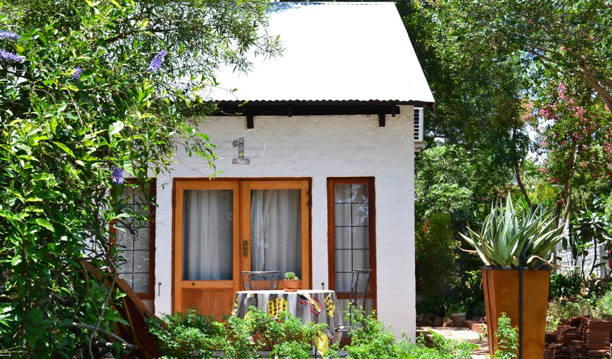 The Bushbaby Inn in Lydiana, Pretoria (Tshwane), Gauteng, South Africa