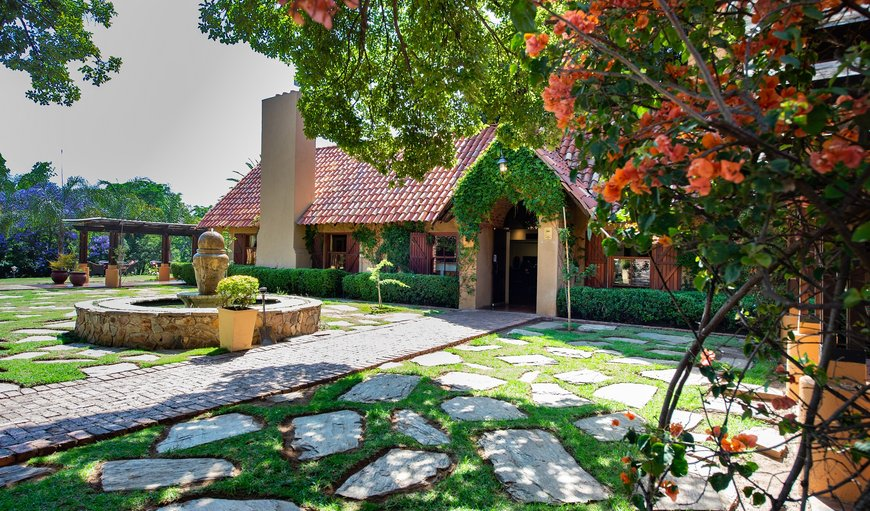 Welcome to Lombardy Boutique Hotel in Silver Lakes , Pretoria (Tshwane), Gauteng, South Africa