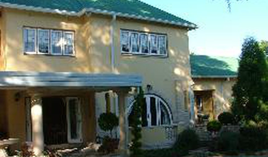 Pebble Fountain Guest House in Brooklyn Pretoria, Pretoria (Tshwane), Gauteng, South Africa