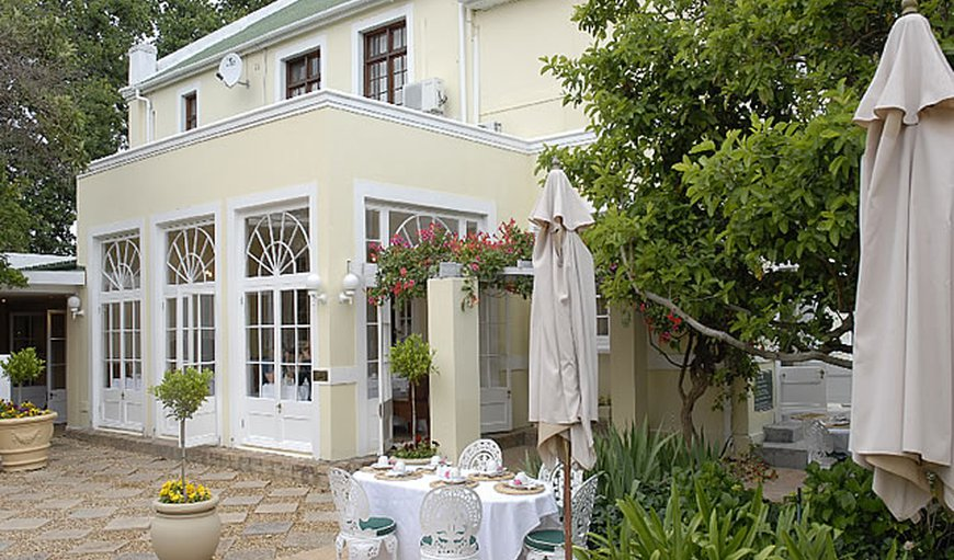 River Manor in Stellenbosch, Western Cape , South Africa
