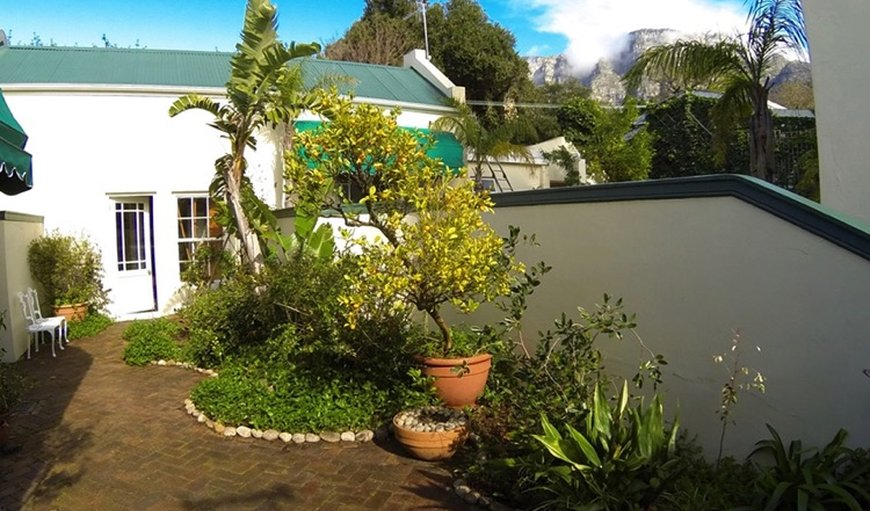 Newlands Guest House in Newlands, Cape Town, Western Cape, South Africa