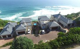 Brenton On Rocks Luxury Guest House image