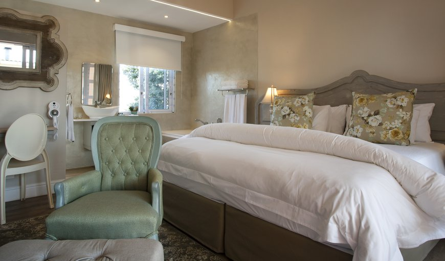 Hermanus Boutique Guest House in Westcliff - Hermanus, Hermanus, Western Cape , South Africa