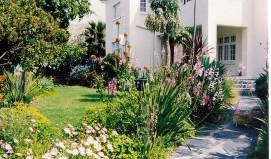 Montagu Rose Guest House in Montagu, Western Cape , South Africa