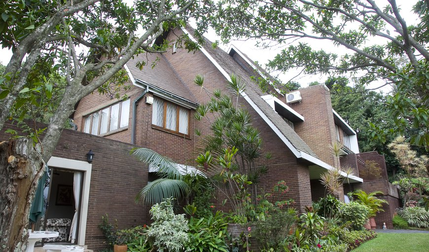 Fiddlers Rest Bed and Breakfast in Morningside, Durban, KwaZulu-Natal , South Africa