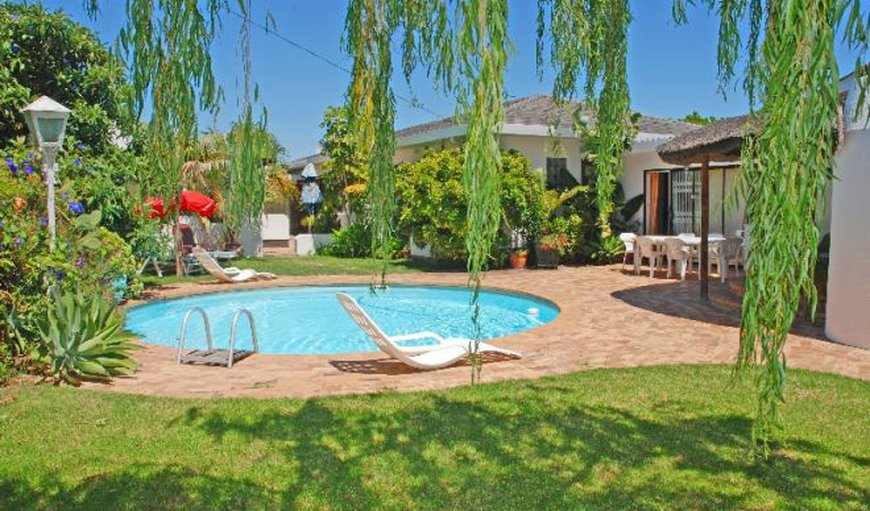 Pelican Place Guest Cottages in Durbanville, Cape Town, Western Cape , South Africa